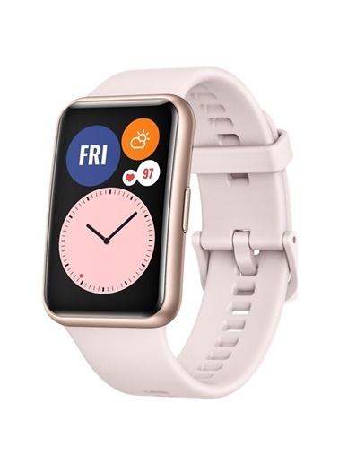 Huawei Huawei Watch Fit Akıllı Saat - Pembe Pembe